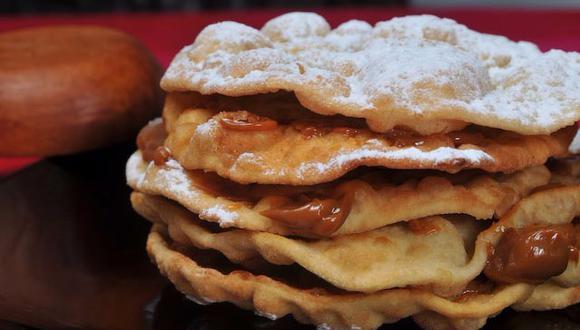 El Primer Festival del Alfajor reunirá a maestros dulceros de varias ciudades de nuestro país (Difusión).