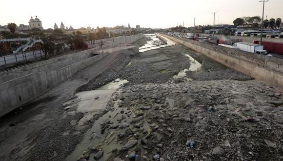 Fenómeno El Niño: Seguirá el déficit de lluvias en la sierra. (Perú21)