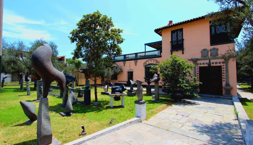 Día Internacional del Museo: Una ruta por Lima, del MAC a Pachacamac (Difusión)