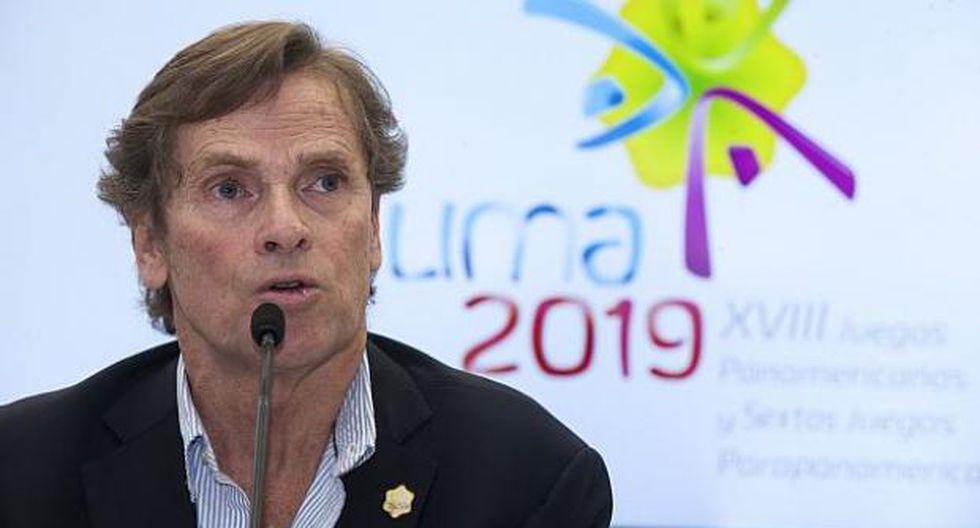 Presidente del comité organizadorde Lima 2019 sostuvo que sí cree que llegaremos preparados para el evento, pese a retrasos en la licitación de obras. (Foto: GEC)
