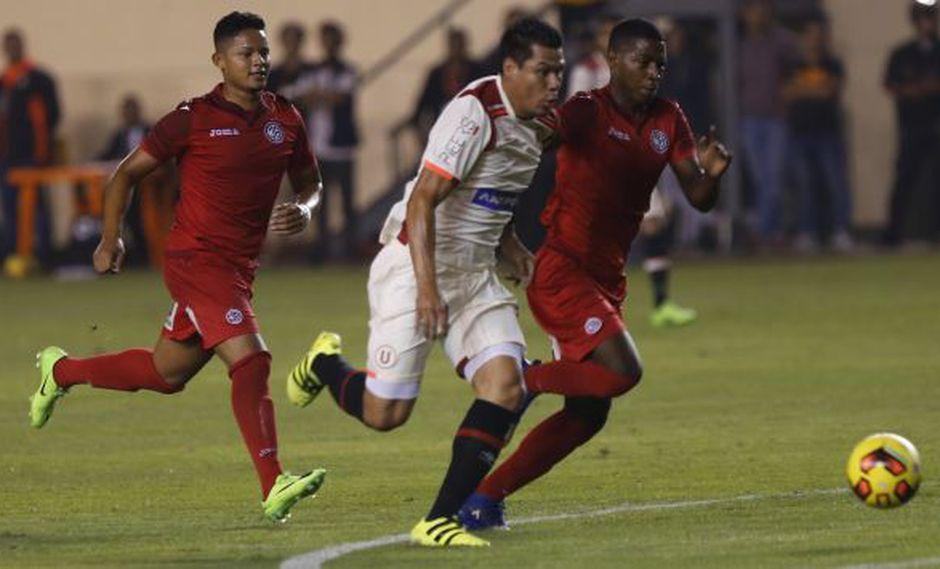 Juan Aurich recibe a Universitario por la cuarta fecha del Torneo Apertura 2017. (USI)