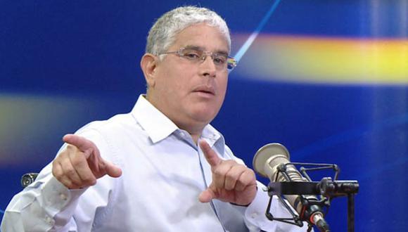Óscar López Meneses ha ocasionado una vorágine política. (Difusión)