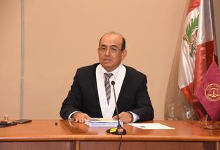 Juez Zuñiga Urday estará a cargo del caso Cocteles