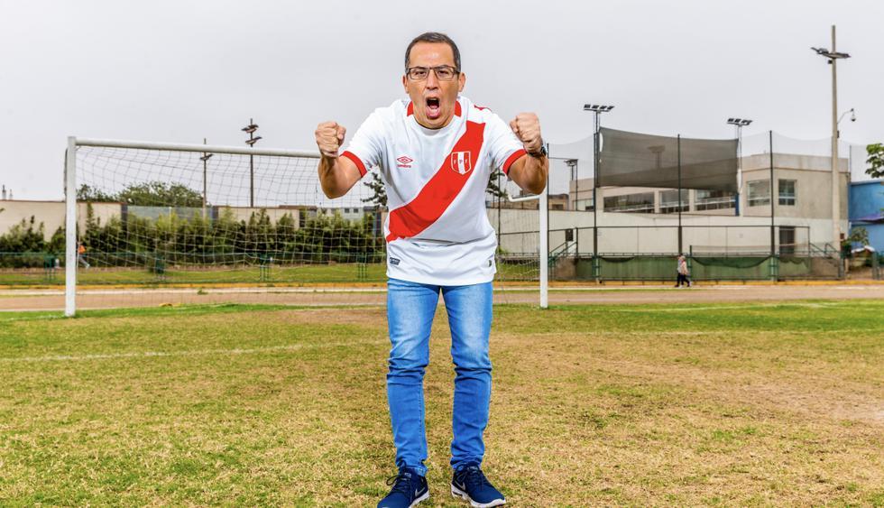 El conductor de 'Fútbol Como Cancha' era un de los periodistas deportivos más destacados en el medio local. (USI)