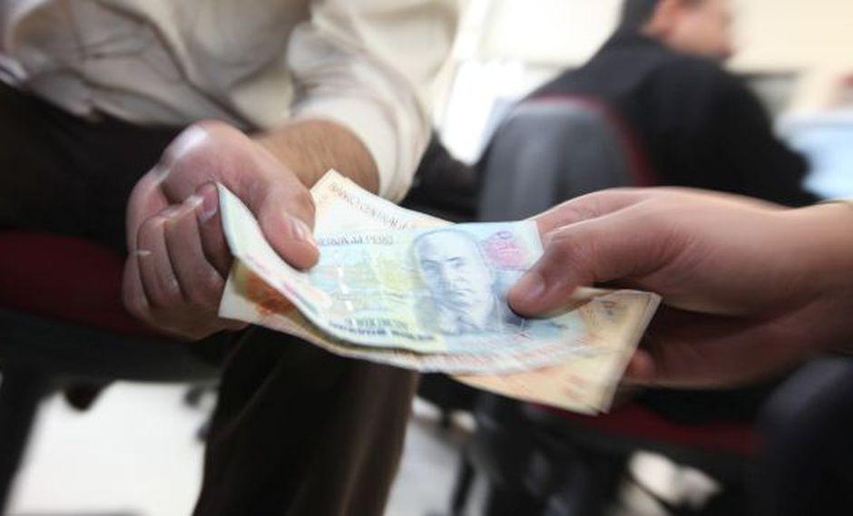 Ahora el Estado protegerá a quienes denuncien actos de corrupción. (USI/Referencial)