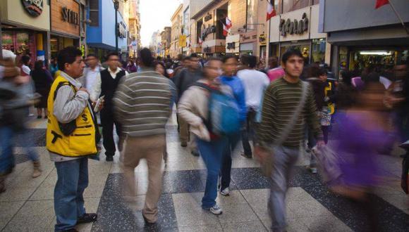 La economía peruana crecería 10% el próximo año, según el MEF. (Foto: GEC)