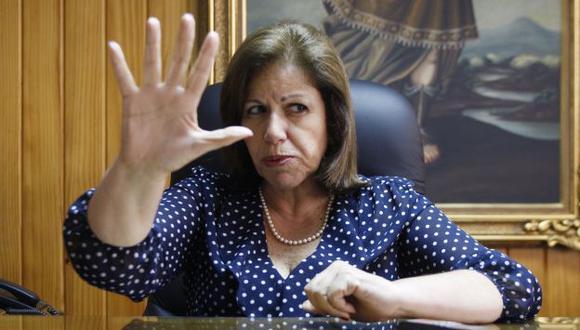 Critica excesiva reserva militar. (Rochi León)