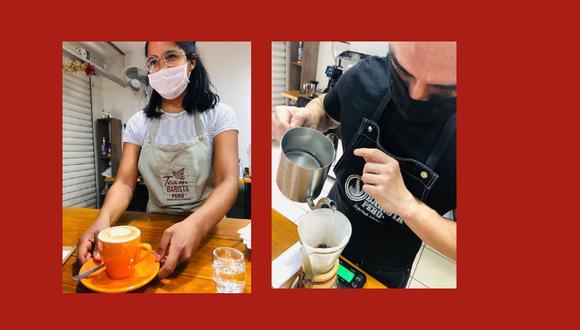 Una oportunidad para aprender y promocionar el café peruano.