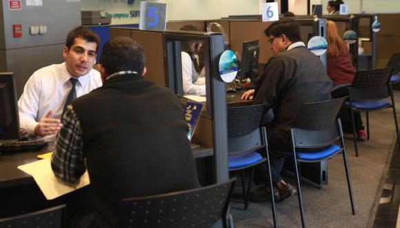 En la devolución de aportes se debió considerar rentabilidad, según AFP Integra. (USI)