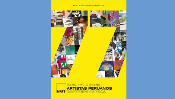 Libro se presenta el próximo 20 de abril, en el MAC (Difusión).