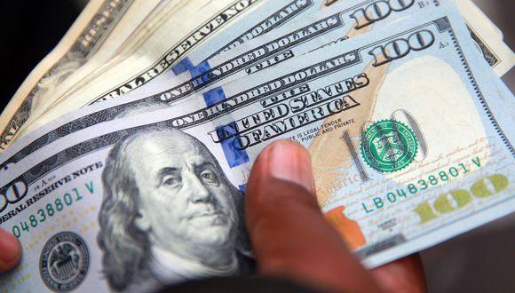 En casas de cambio, el dólar se cotiza a S/ 3.321 (compra) y S/ 3.322 (venta). (Foto: ANDINA)