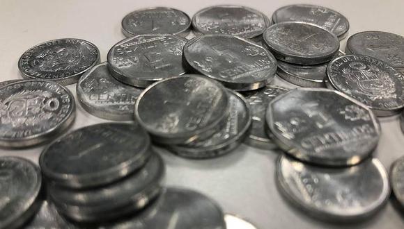 En mayo la trayectoria de la inflación se mantendría alrededor de 2.7%, para en adelante oscilar en un rango entre 2.4% y 2.5%.(Foto: GEC)