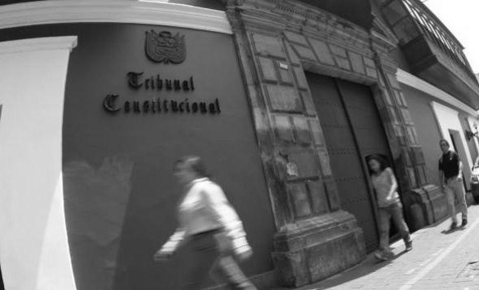 """""""(La investigación) esperamos terminarla la próxima semana"""", refirió el magistrado Ramos. (Perú21)"""