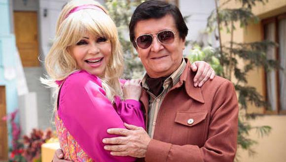 Adolfo Chuiman es uno de los actores peruanos que ha acompañado a más de una generación con sus múltiples personajes en la televisión (Foto: América TV)
