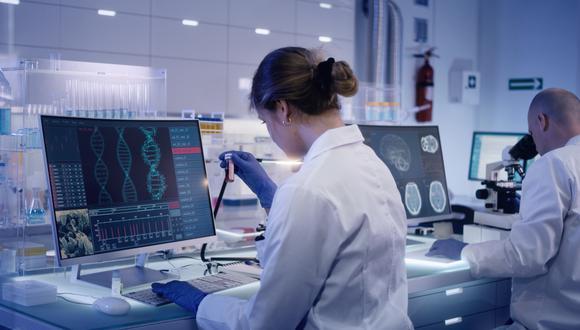 El control de enfermedades parasitarias de alto impacto como la malaria y la leishmaniasis, será posible por la implementación de una plataforma y el desarrollo de dispositivos multidiagnóstico.  (Foto: iStock)