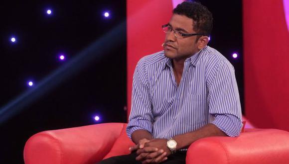Marco 'Chemo' Ruiz se pronunció sobre el presunto video sexual de Dorita Orbegoso. (USI)
