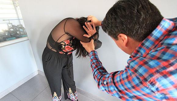 28 mil llamadas por casos de violencia contra la mujer se registraron durante emergencia nacional. (GEC)