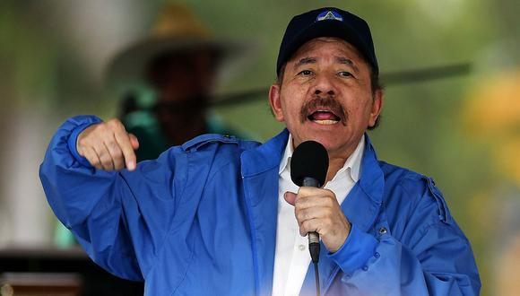 """Los sectores de la oposición cuestionan la """"Ley de Amnistía"""" presentada por el presidente Ortega y dicen que genera impunidad e inseguridad jurídica para los """"presos políticos"""". (Foto: AFP)<br>"""
