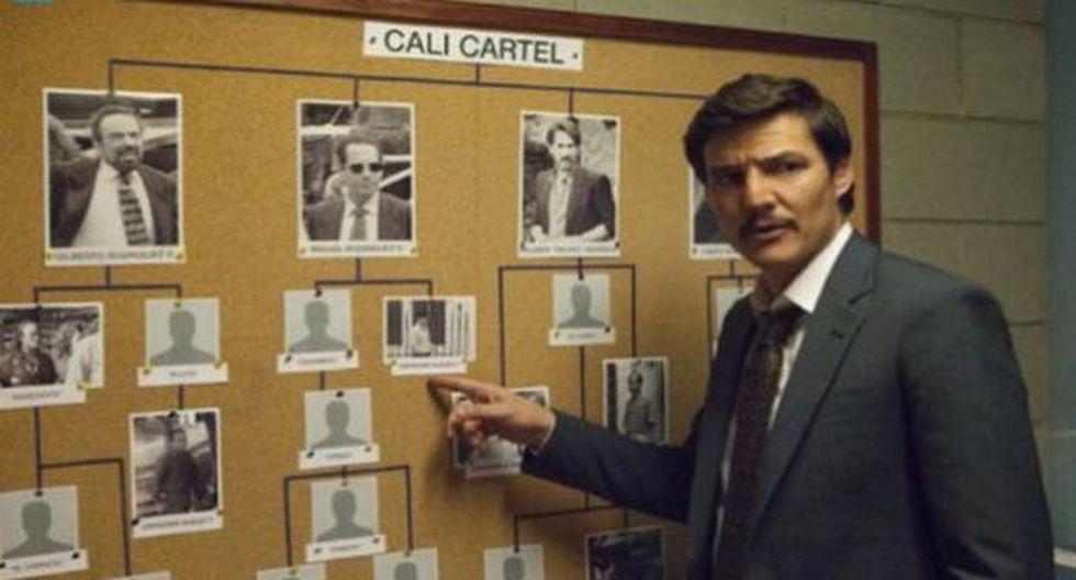 Hoy no te puedes perder el estreno de la serie 'Narcos' por Netflix. (Netflix)