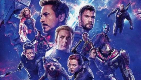 """Serán tan solo 8 minutos adicionales los que tendrá el reestreno de """"Avengers: Endgame"""". (Foto: Marvel Studios)"""