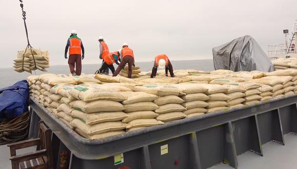 Agro Rural realiza capacitaciones directas a los beneficiarios, asistencia técnica y el acceso a mercados locales. (Foto: Agro Rural)