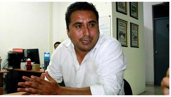 Mariano Yupanqui (Somos Perú) reemplazará a Guillermo Aliaga en la Subcomisión de Acusaciones Constitucionales (GEC).