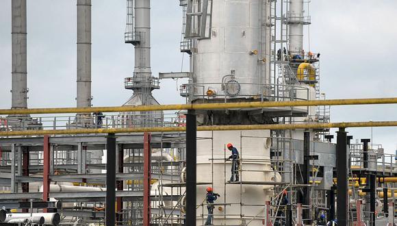 Las regalías pagadas por el sector hidrocarburos en octubre fueron mayor al monto registrado en setiembre último. (Foto: AFP)