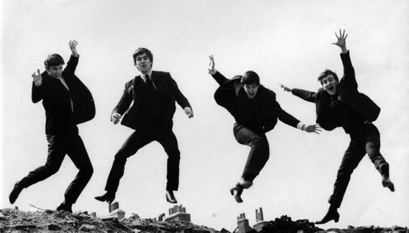 Se conmemoran los 50 años de la separación de The Beatles. (Getty Images)