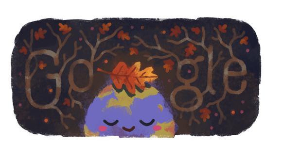 El doodle se replica en Oceanía. En la región, también aparece en Bolivia, Argentina, Brasil, Paraguay, Uruguay y Chile. (Imagen: Google)