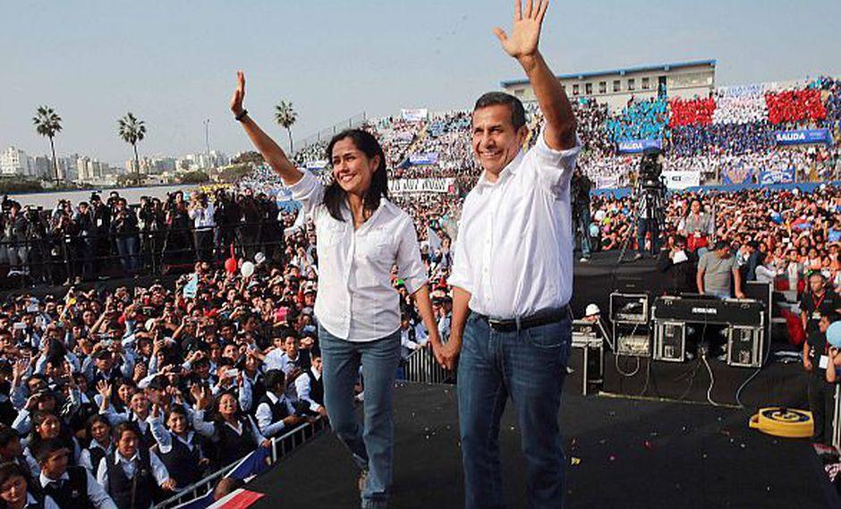 Analista asegura que Nadine Heredia y Ollanta Humala querían quedarse en el poder.