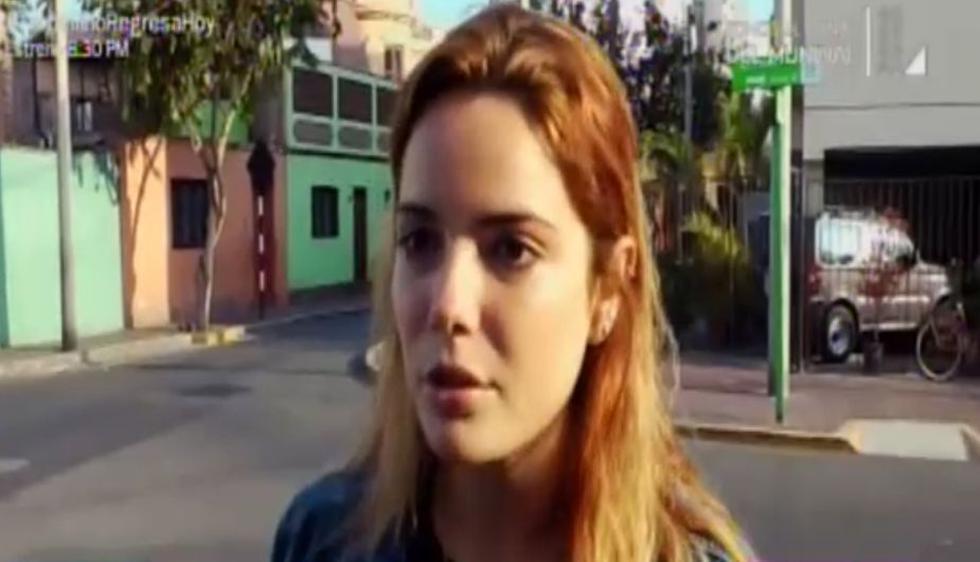 Daniella Pflucker (Latina)