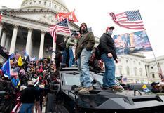JPMorgan y otras empresas reconsideran donaciones a políticos estadounidenses tras ataque al Capitolio
