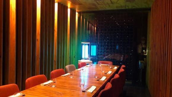 Restaurantes como Maido  se adaptan a la nueva normalidad. El sector espera medidas de salvataje. (Foto: Maido)