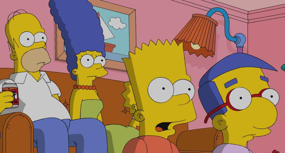 ¿Los Simpsons lo volvieron a hacer? Conoce el capítulo que habría predicho la propagación del coronavirus. (Foto: Fox)