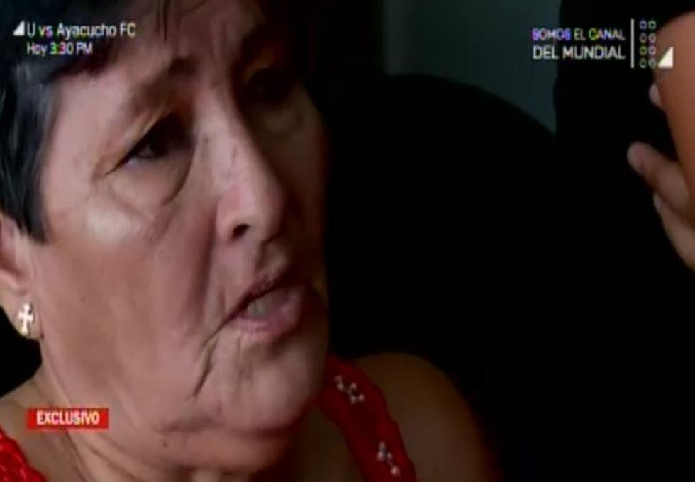 (Captura de Pantalla / Latina)