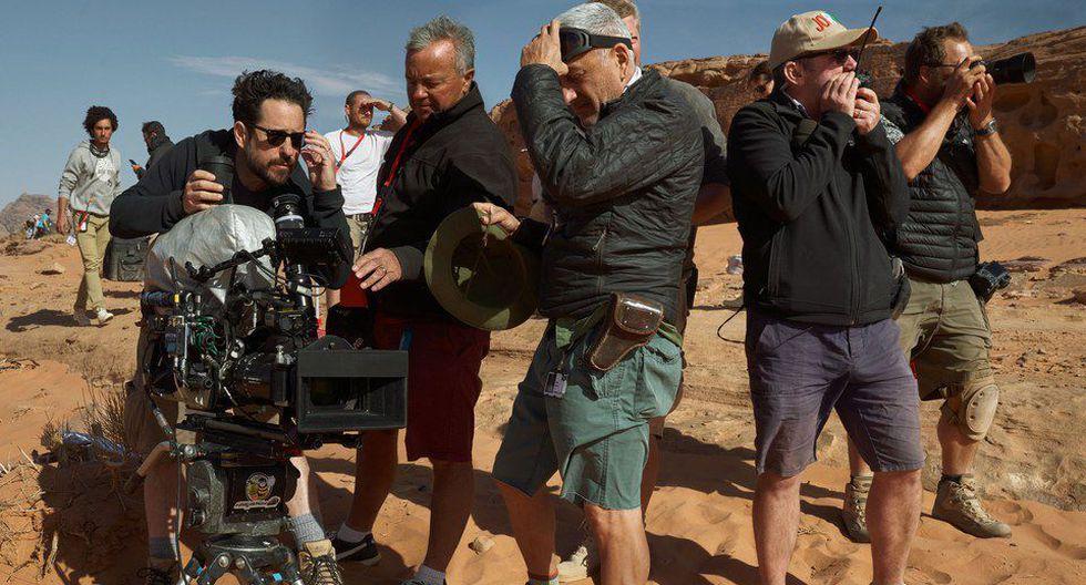 La esperada cinta a cargo de Disney y Lucasfilm se estrenará en Perú el 20 de diciembre. (FOTOS: Disney)