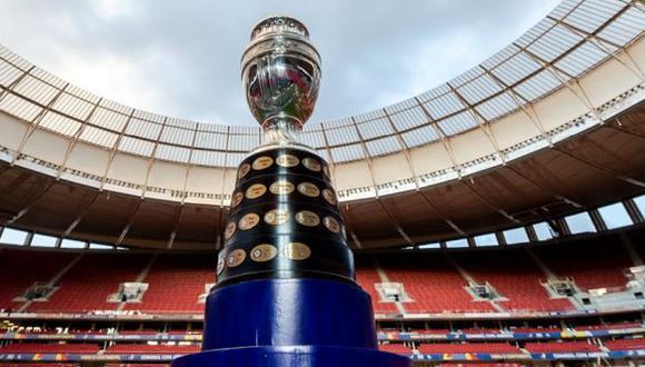 Argentina y Brasil chocará este sábado (7:00 p.m. / hora peruana) en el Estadio Maracaná. (Foto: Conmebol)