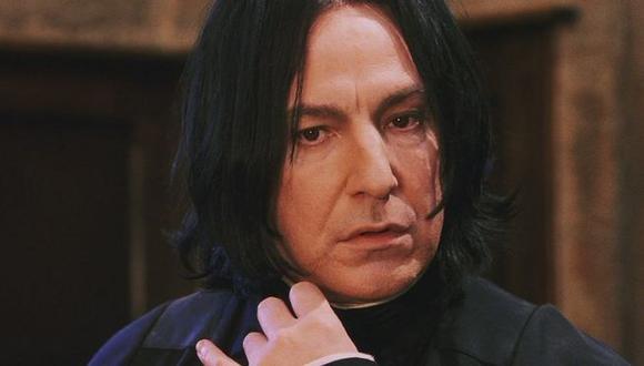 JK Rowling comenzó a lanzar novelas de Harry Potter en 1997 y la primera adaptación cinematográfica fue en los cines solo cuatro años después (Foto: Harry