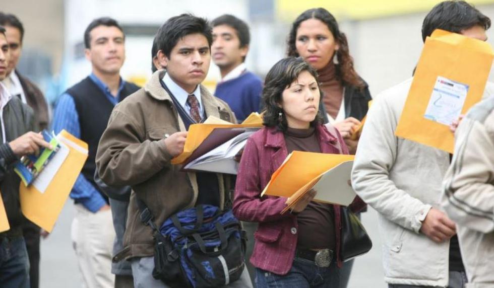 Preparan nueva ley de empleo juvenil en el MTPE. (Perú21)