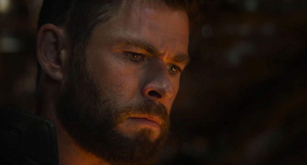 Avengers Endgame: ¿cómo Chris Hemsworth consiguió el papel de Thor en el MCU? (Foto: Marvel Studios)