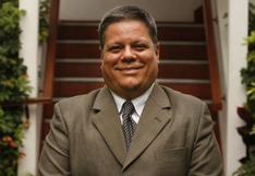 Carlos Parodi: Gasto para la reconstrucción