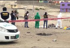 Arequipa: Hallan sin vida a adolescente que fue reportada como desaparecida hace tres días en Camaná