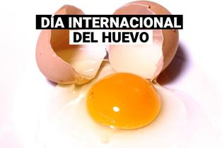 Día mundial del huevo: ¿Cuántos huevos puedo consumir al día?