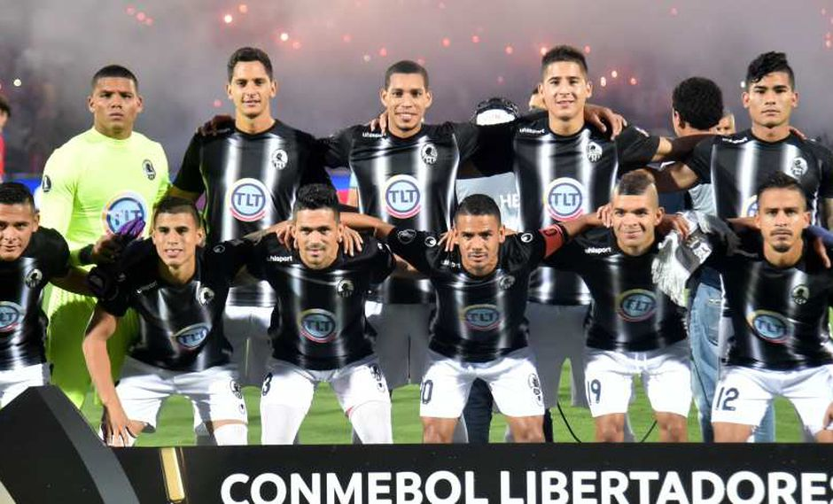 Zamora vs. Atlético Mineiro se enfrentan por la fecha 3 del grupo E de la Copa Libertadores. (Foto: AFP)