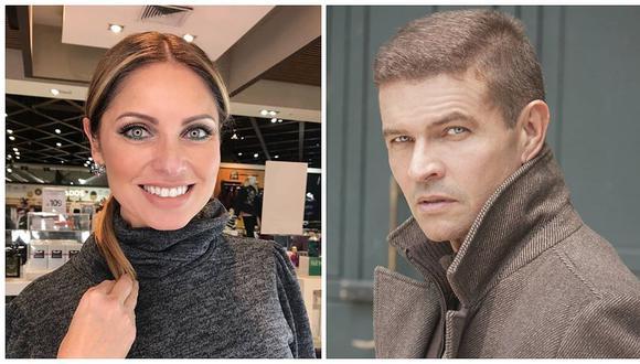 Orlando Fundichely confirma que ya se divorció de Karina Rivera y tiene nueva pareja. (GEC)
