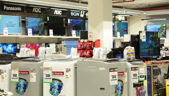 FOTO 6 | 6. Daewoo ahora competirá como Winia en mercado de electrodomésticos. La marca surcoreana espera afianzarse en el tercer lugar del mercado de electrodomésticos del país en el que participan con refrigeradoras y lavadoras.  En esa línea buscan abrir un segmento de  refrigeradoras premium de mayor capacidad  y incursionar en el mercado de  equipos deshumedecedores. (Foto: GEC)