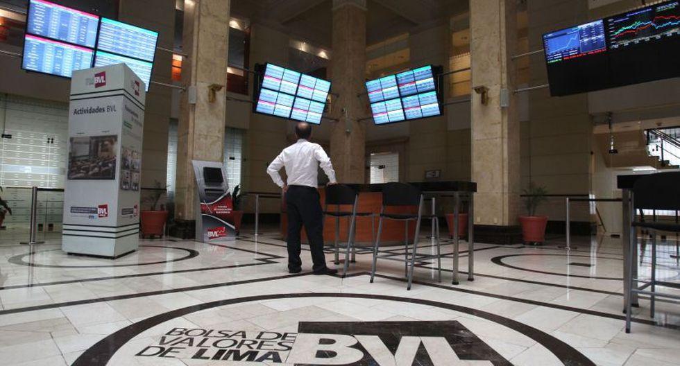 La medida busca fomentar la liquidez en el mercado de valores peruano. (Foto: Andina)