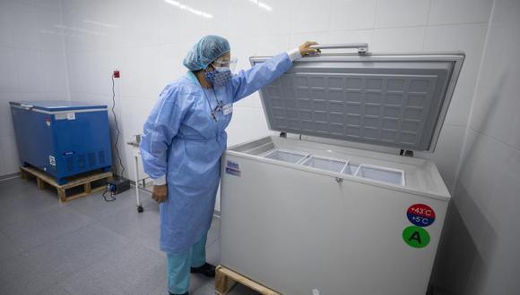 Alcalde Jorge Muñoz informó que entre las propuestas enviadas al Ejecutivo es poner a disposición cuatro cadenas de frío para una ágil y adecuada distribución de vacunas COVID-19. (Foto: Municipalidad de Lima)