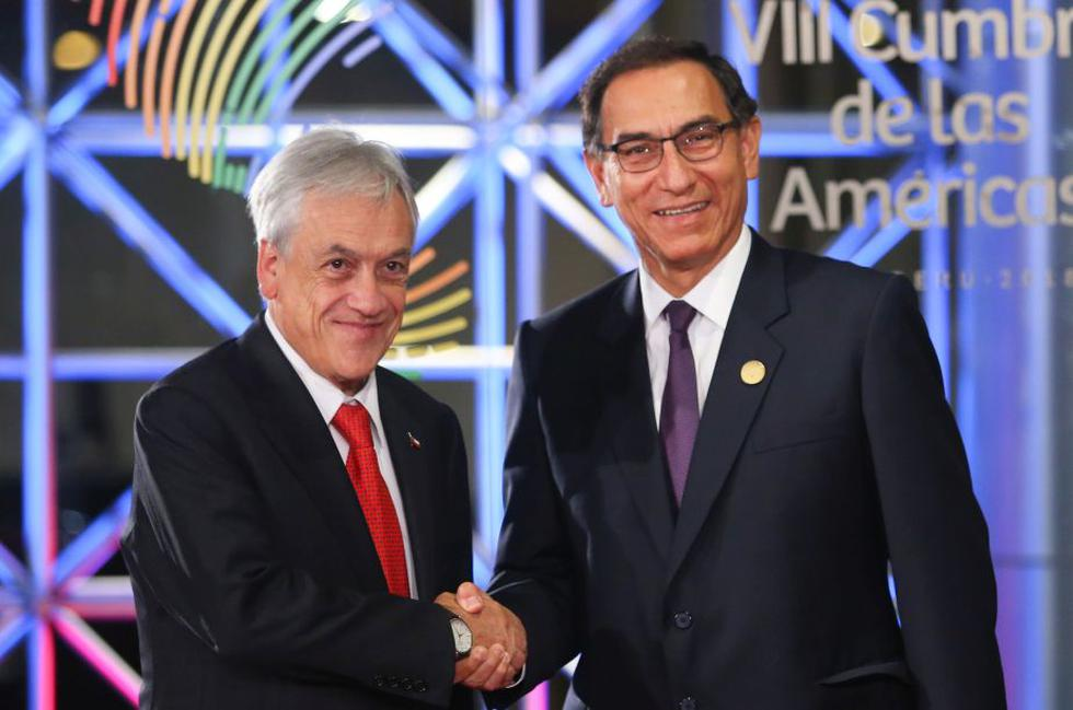 Perú, junto a Chile, Brasil, Argentina, Colombia y Paraguay, decidieron abandonar el bloque. Disposición se hará efectiva el miércoles. (Presidencia)