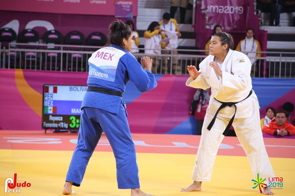 (Juegos Panamericanos Lima 2019)